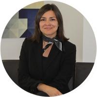 Frau Tatyjana Remcsukova