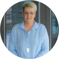 Frau Birgit Westerwelle